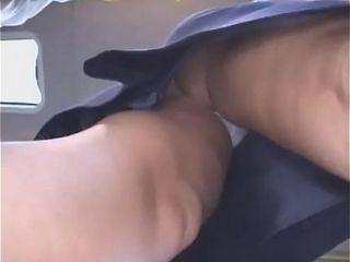 Large mammories cougar get fondled by chinese fellow in bus - Pt.2 At OncougarCam.com