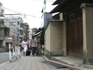 Japanese mother #3