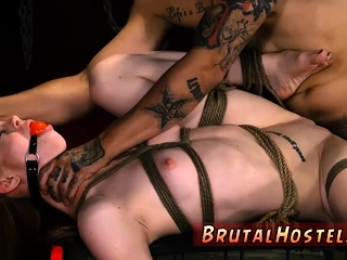 Extraordinary first-ever assfuck and mummy becomes my bang-out victim luxurious youthfull g