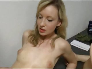 Swedish stunner with her mommy sharing one pecker