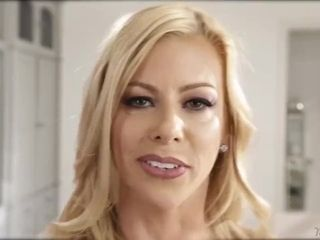 Pornpleasehd - snooping on Mommy: Part 2 Trillium, Alexis Fawx