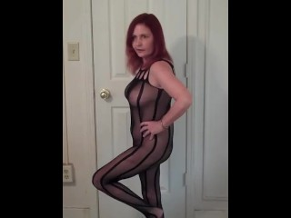 Redhot Redhead operate 8-13-2017 Pt. 2 (Lingerie Photoshoot)