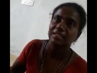 Desi tamil maid with proprietor - part 1 - pinkraja flicks