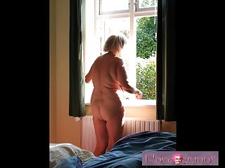ILoveGrannY matured carnal knowledge Slideshow Compilation