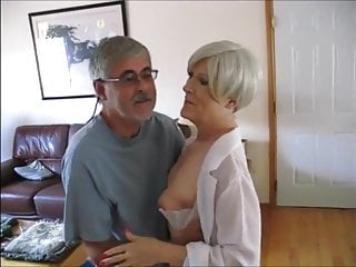 RELOAD mixed - Sheila - the Sexiest, Smokin&#0three9; red-hot GILF three