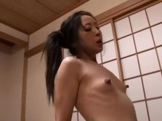 Best asian damsel in Best Mature, cuni JAV sequence