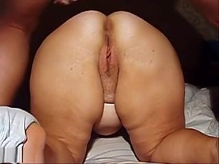 Yam-sized rump stunner With A hairless cunt ate Up