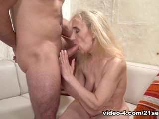 Nanney in have fun With Me Instead - 21Sextreme