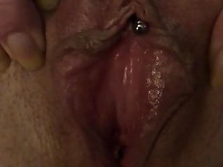Delicacy wifes pussy