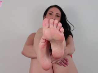 Soles solely JOI