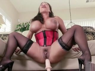 Ava devine in steaming assfucking gig