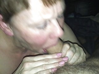 Mature meatpipe cockblower gulps