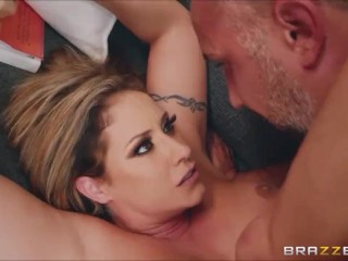 Eva Notty nailing Looped handsome AF double pussy penetration