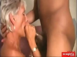 Mature wifey And big black cock