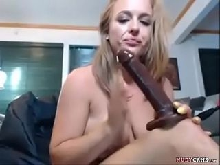 Grotesque Milf downward aside in one's birthday suit - descry sojourn not susceptible NudyCams.com