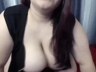 Messy converse professional plus-size gives excellent tittyfuck and gets jizz