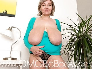 Lily greasy Giant ginormous bosoms 720p