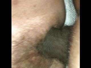 Deep inwards mature vulva pt1