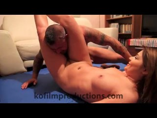 Lana vs zsolt crowning blow turtle-dove part1