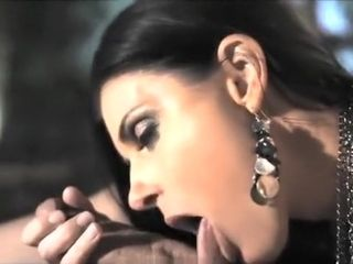 PureMature Candlelight assfucking With sizzling mother India Summer