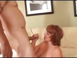 RELOAD mixed - Mature Housewife