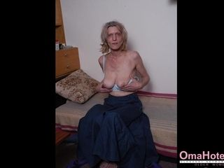 OmaHoteL estimable percentage Compilation be expeditious for Hot Grannies