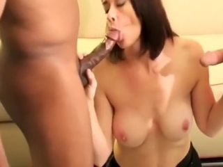 Spouse sher his wifey with a big black cock