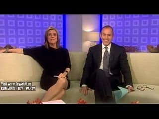 Meredith Vieira Upskirt beyond everything make an issue of things being what make an issue ofy are personify