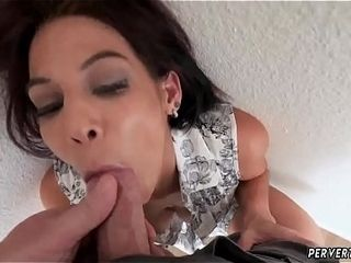 Duddy&#039_s compeer comes inwards mummy and cougar jizm compilation Ryder Skye