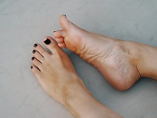 Soles 035 - Just naked soles