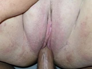Son-in-law GETS CAUGHT USING big black cock THEN GETS PEGGED FOR THE 1ST TIME (CUMSHOT)