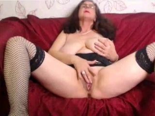From layman glaze in the matter of Stockings, chubby jugs scenes