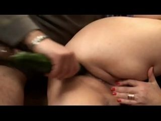 Heavy Kate 55 stage grey anal fucked