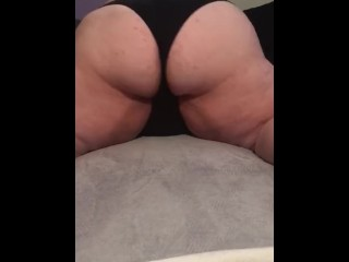 Meaty booty for you )