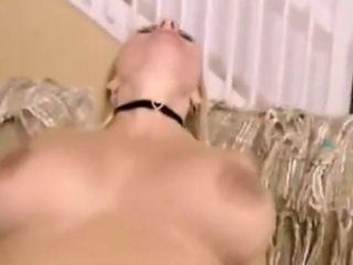Sonny pummels his mommy real fine