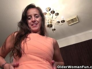 You shall not crave your neighbor s cougar part 125