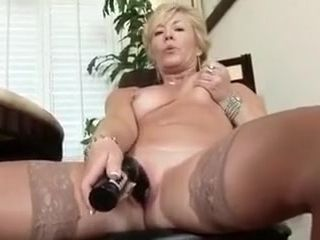 Mature and hitachi