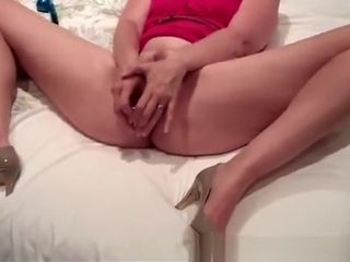 Oversexed of age toys their way beamy pussy beyond everything webcam