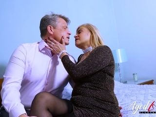 AgedLovE Hardcore Milf Latina sexual connection mileage 2