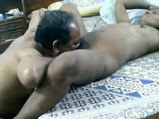 Grown-up Indian clamp sexual intercourse
