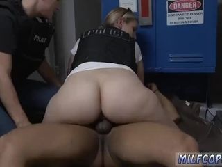 Mature unexperienced huge fake penis Purse Snatcher Learns A Lespartner's stepson