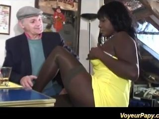African assfuck group sex for papy