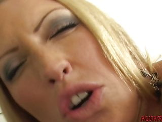 Torrid wifey penetrated and creamed with spouse witnessing