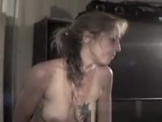 Mature ash-blonde Street cockslut inhales sausage And facial cumshot