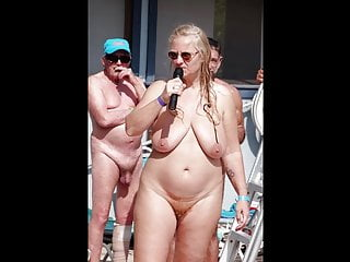 Matures grandmas and Couples Living the naturist Lifestyle 2